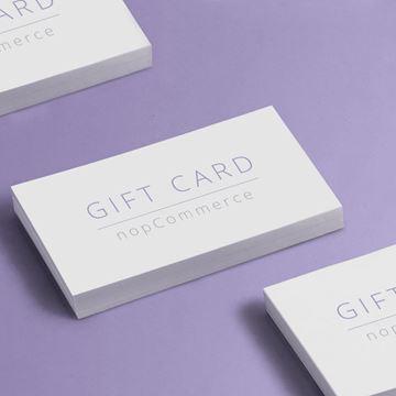Imagen de $50 Physical Gift Card