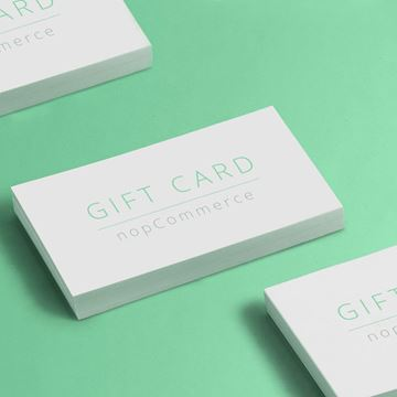 Bild von $100 Physical Gift Card