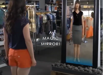 Picture of MirrorMe